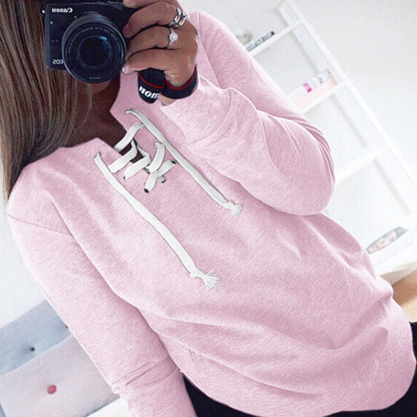 Thin Summer Lace Sweatshirt