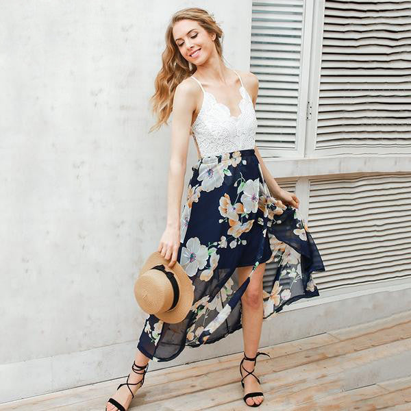 Simply Sexy Summer Dress