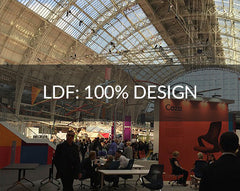 London Design Festival 100% Design Hightlights