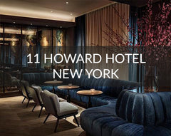 11 Howard New York