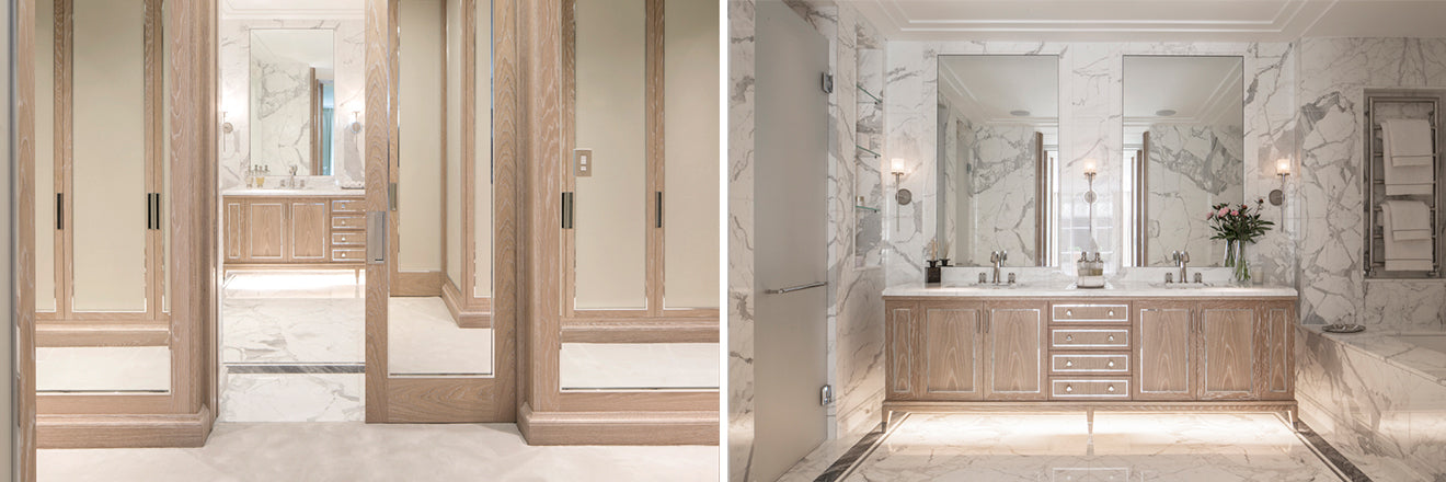 Luxury designs from 1508 interior designers, London Belgravia, Project Pearl
