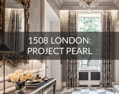 Project Pearl 1508 London