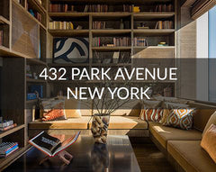 432 Park Avenue New York