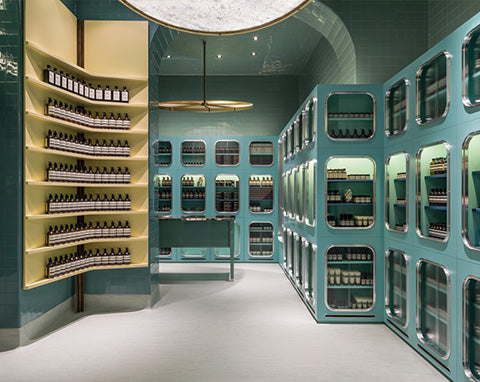 Aesop Design Review Milan