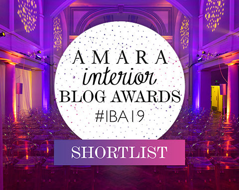 Amara Interior Blog Awards