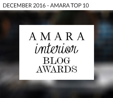 Amara top Interior design bloggers