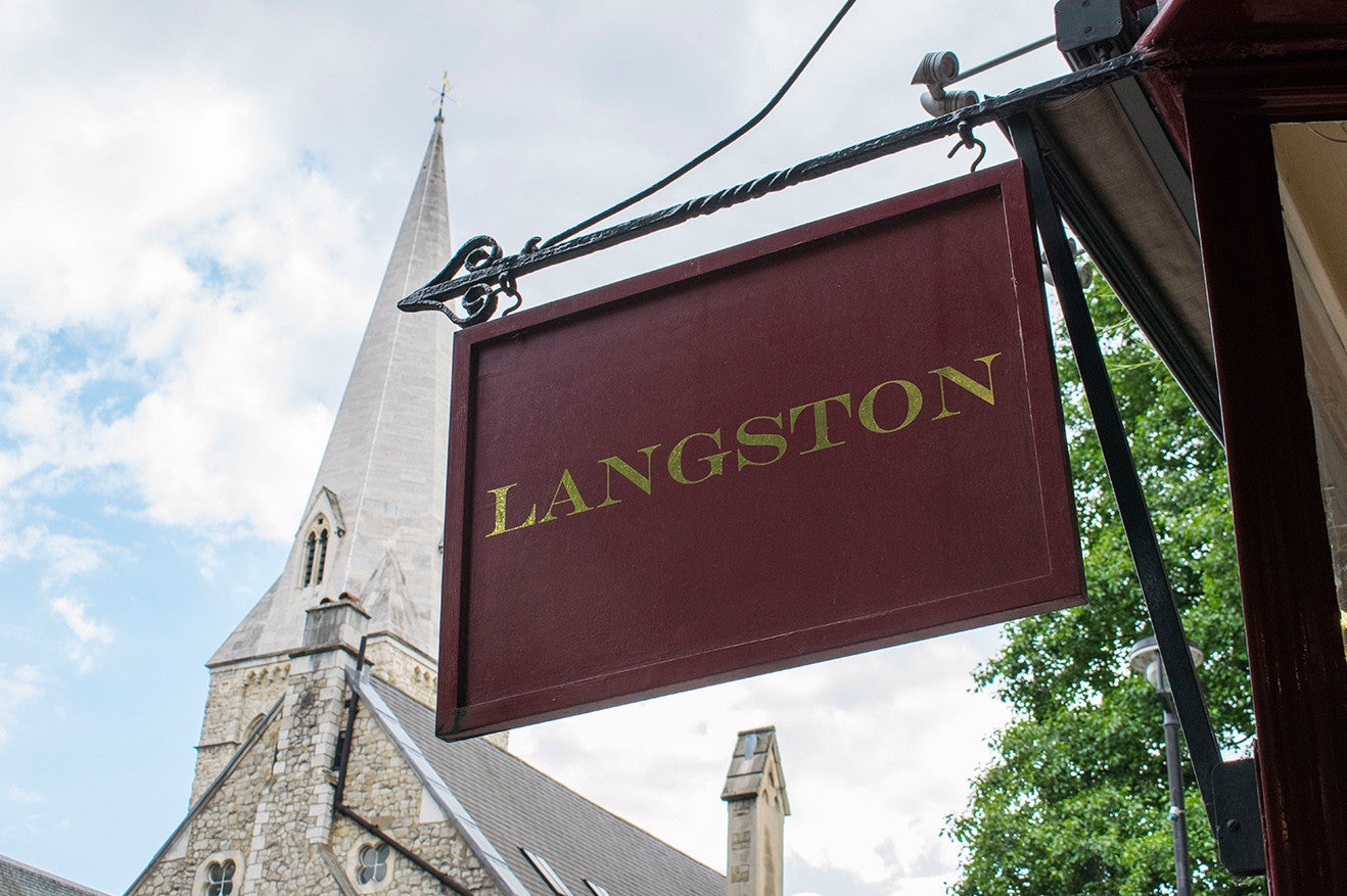 Timothy Langstone Antiques and Fine Art