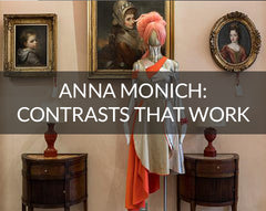 Anna Monich Contrasts that work