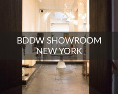 BDDW Showroom New York