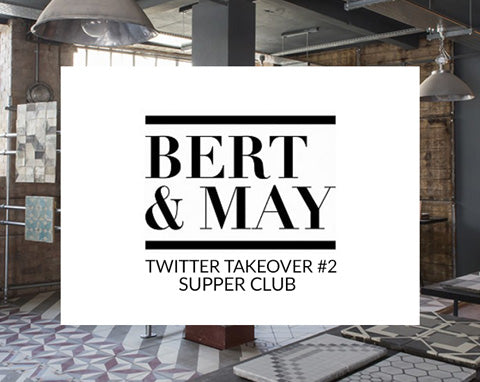 Bert and May Twitter