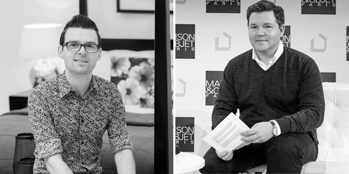 Decca London announces Judges Martyn White and Grant Pierrus