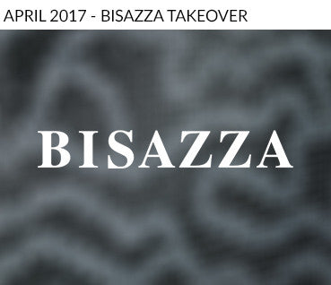 Bisazza London Instagram takeover