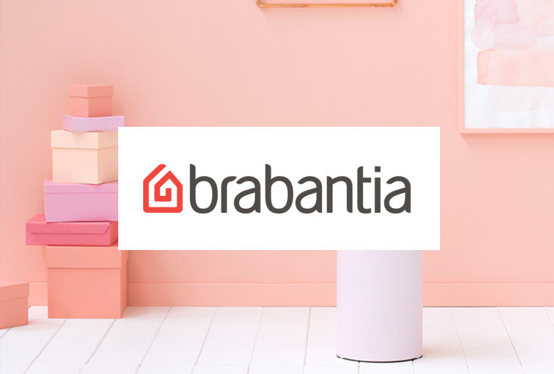 brabantia home interview with Martyn White