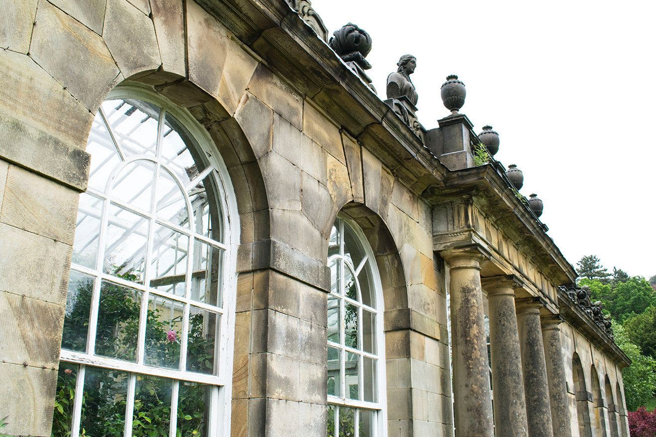Chatsworth Conservatory