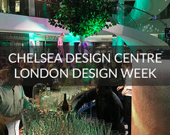 London Design Week Chelsea Design Harbour