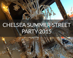 Chelsea Summer Street Party 2015