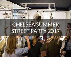 Chelsea Summer Street Party Celebrations 2017