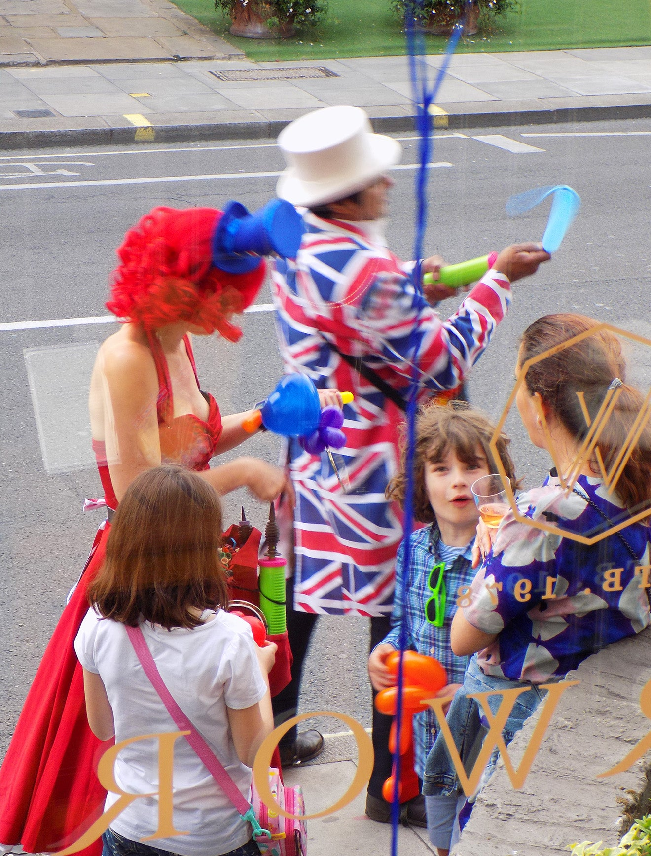 Chelsea Summer Street Party Entertainment