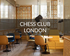 Chess Club London