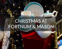 Christmas at Fortnum and Mason