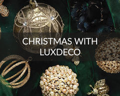 Luxdeco Christmas Collection