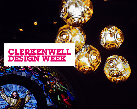 Clerkenwell Design Week Day Two Highlights