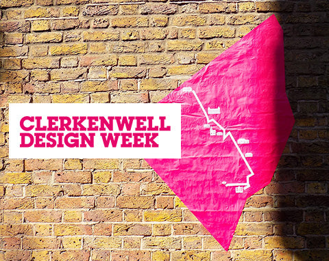 Clerkenwell Design Week 2016 Highlights