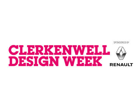 Clerkenwell Design Week 2017 Media Partners