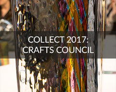 Collect 2017 Crafts Council