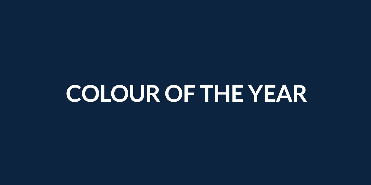 QS Supplies Colour of the Year 2019