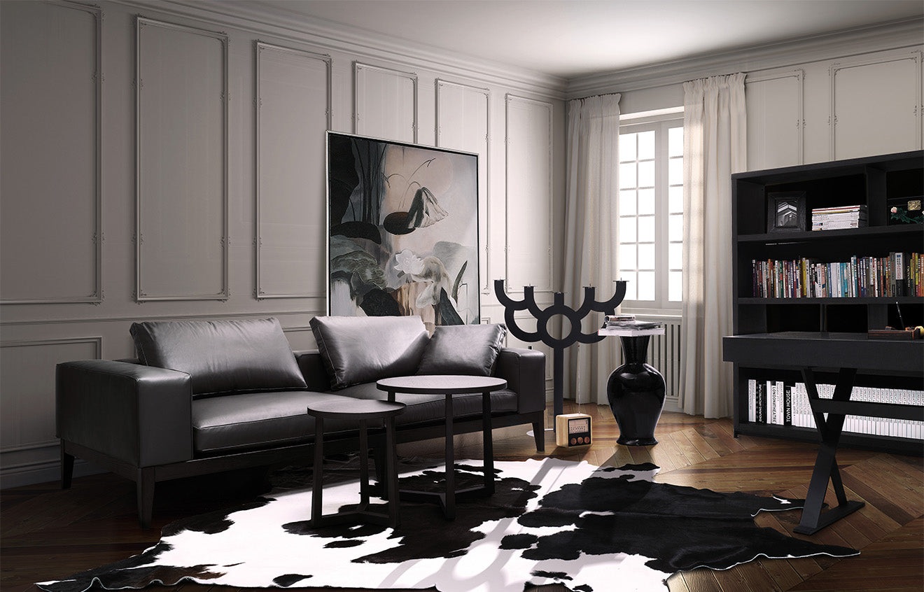 Luxury contemporary interior design inspiration and furniture from Camerich