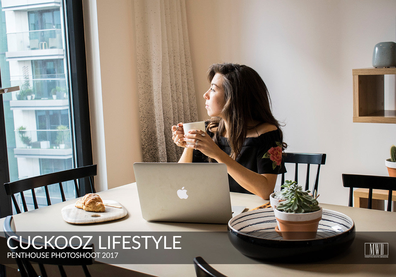 Cuckooz long stay serviced apartments London