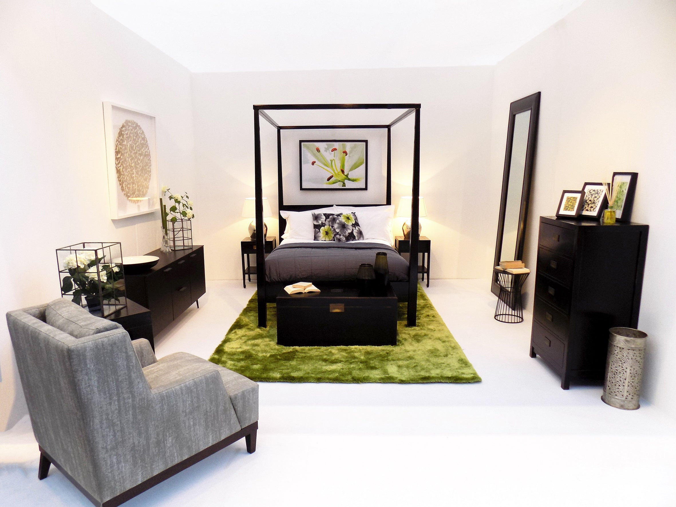 The House Fair Style Rooms Martyn White Designs