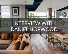 Interview with Daniel Hopwood