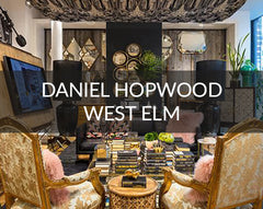 Daniel Hopwood West Elm
