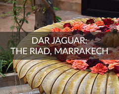 Dar Jaguar, The Riad