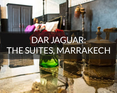 Dar Jaguar, The Suites