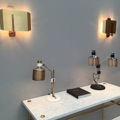 Lighting designs at Decorex
