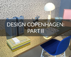 Design Copenhagen Part Two