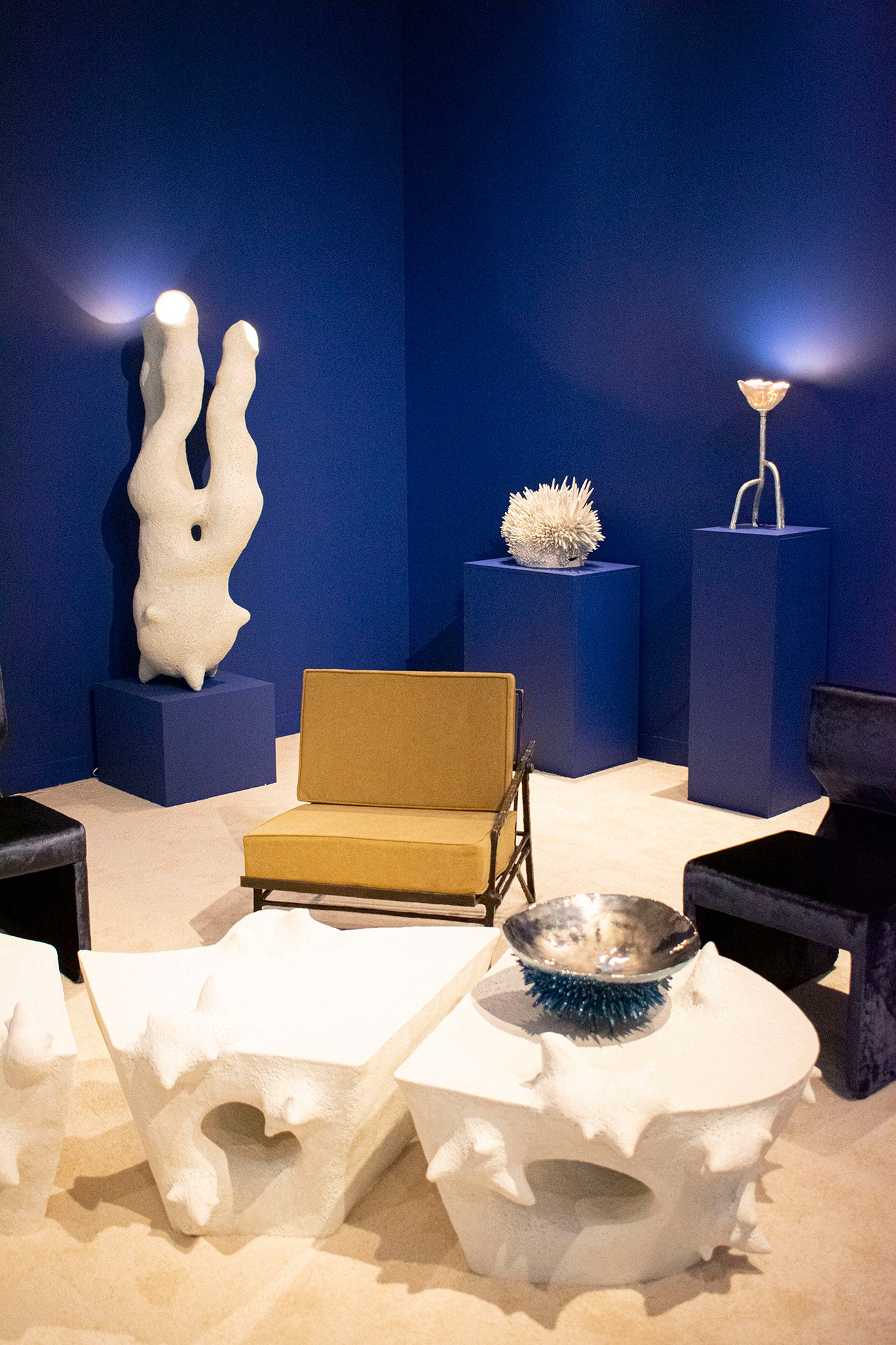 Galerie Scene Ouverte Design Miami, Miami Art Week