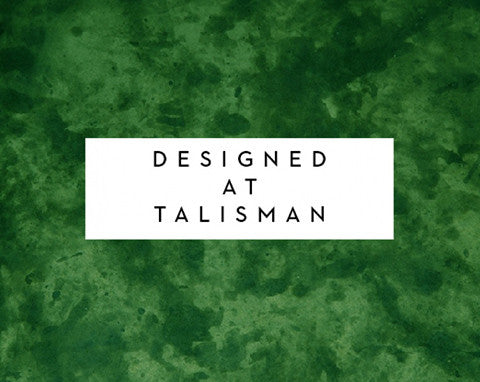 Designed at Talisman London Design Festival 2017