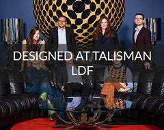 Designed at Talisman Style Spaces