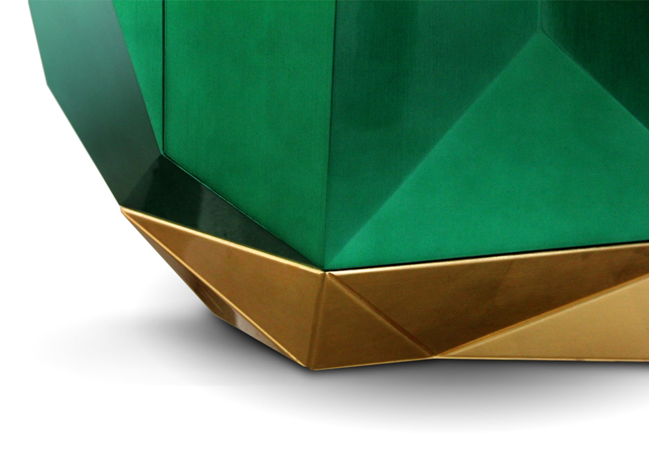 Emerald furniture design boca do lobo