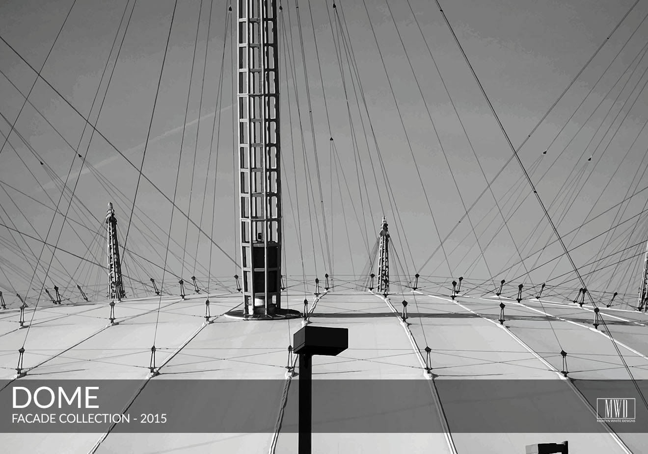 O2 London Dome photography
