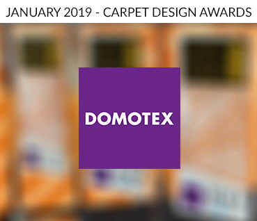 Domotex Carpet Design Awards 2018