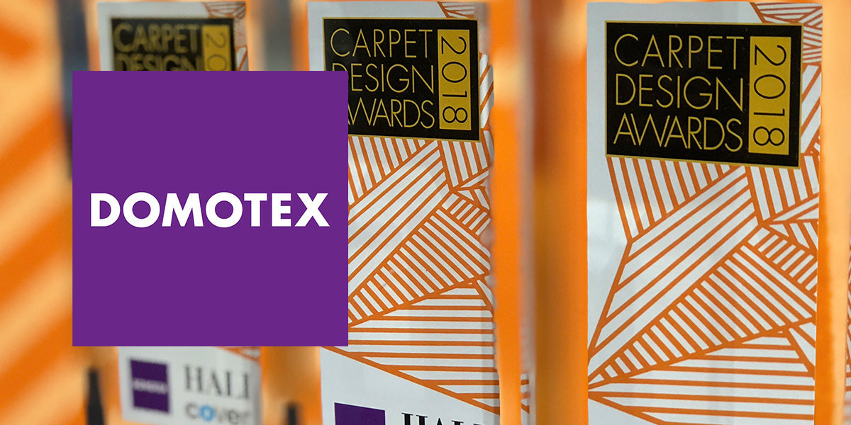 Domotex Carpet Design Awards 2019