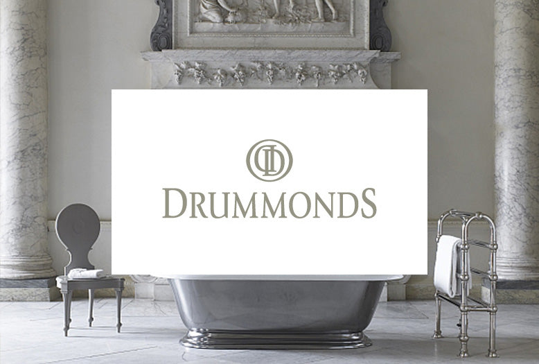 Drummonds bathrooms blog interview with Martyn White Designs