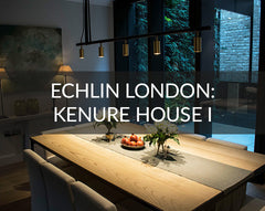 Echlin Kenure House Interior Design