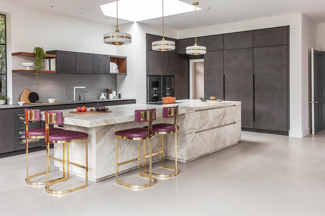 Eggersmann Design Bespoke Kitchen Design