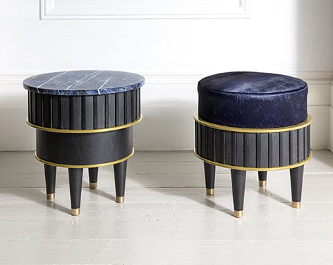 Felice James furniture collaboration
